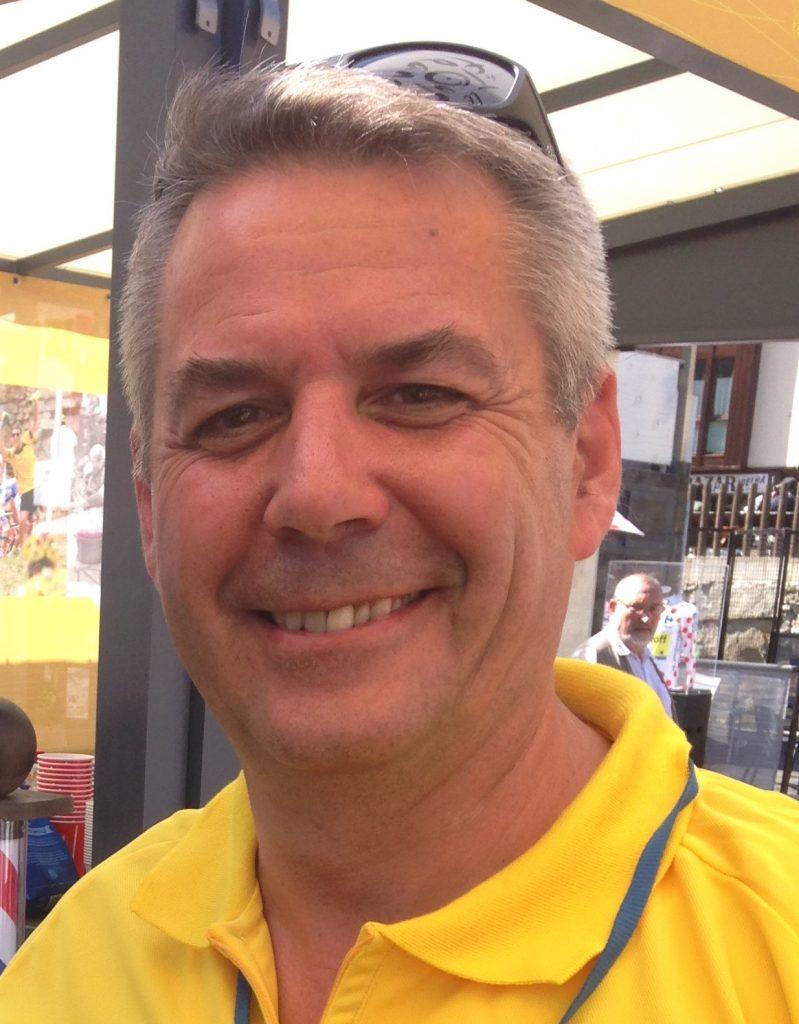 Jerry Pichot